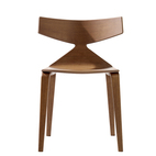 Saya wooden chair