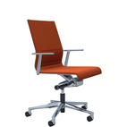 Stick office chair