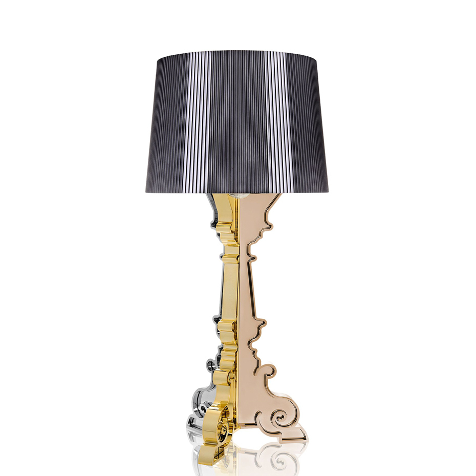 lamp Bourgie Kartell