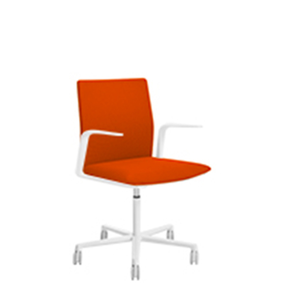 Kinesit design work chair by arper design lievore altherr - Fauteuil de bureau ergonomique ...