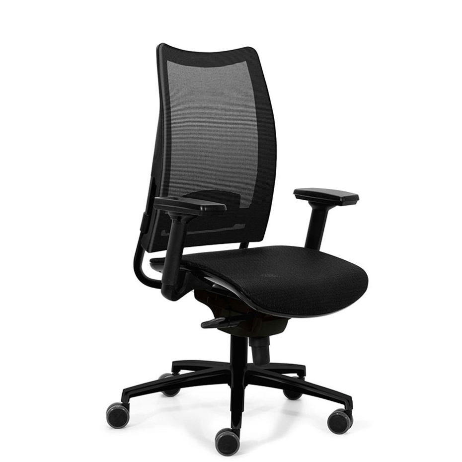 office chair Overtime
