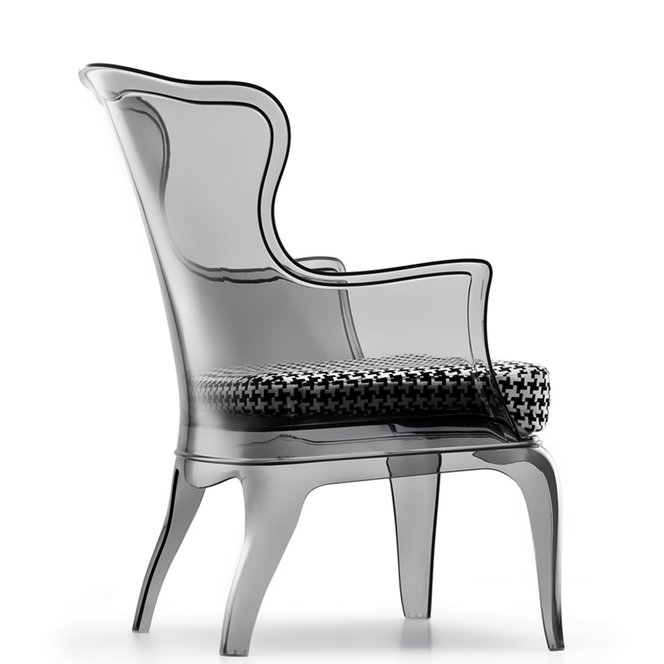 Pasha design chair