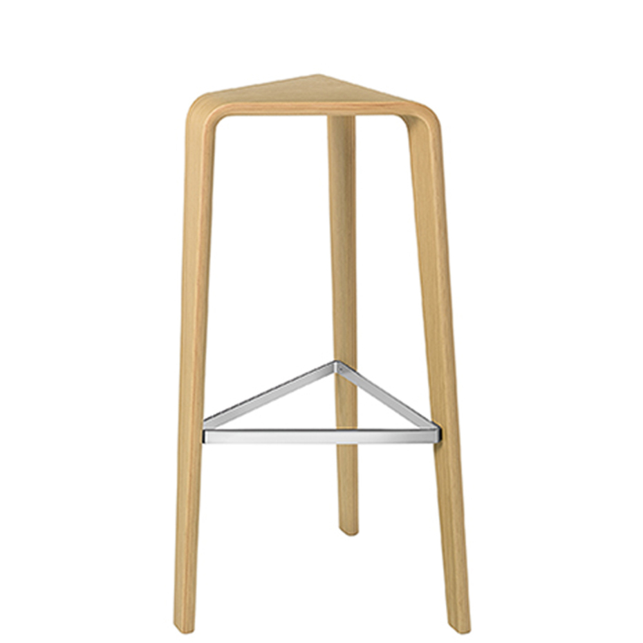 Ply stool Arper
