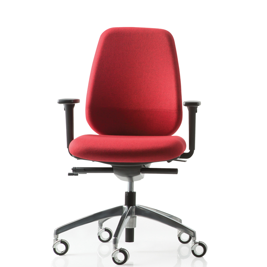 Pratica task office chair