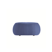One large seat - Diameter 87 cm