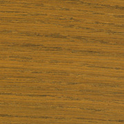 Oak stained Ocher