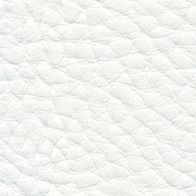 White faux leather Sotega