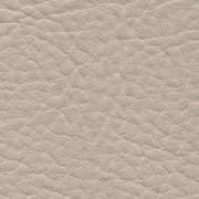 Beige faux leather Sotega